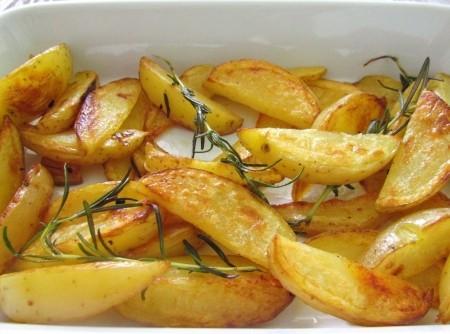 Batatas Sauté | MARIANA BRASIL VIDAL