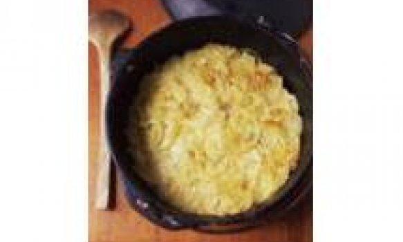 Caçarola de Batatas