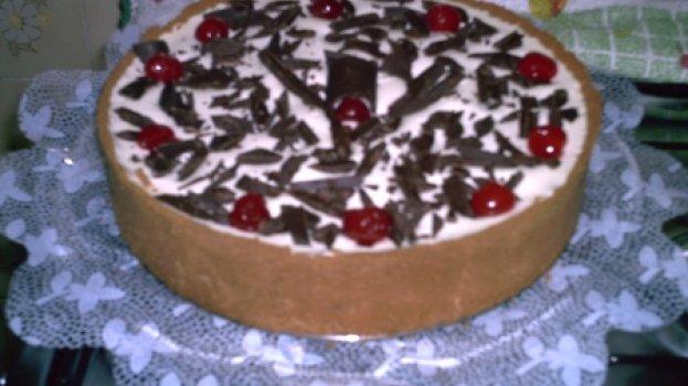 Torta Floresta Negra