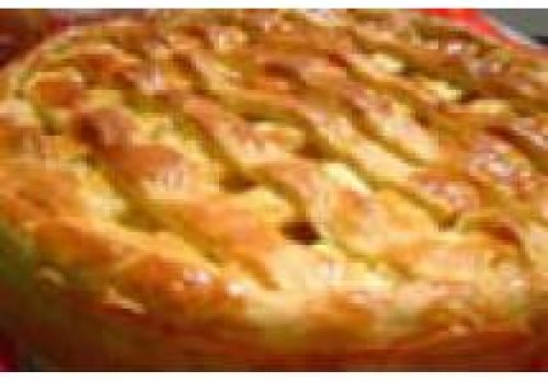 Torta de maionese