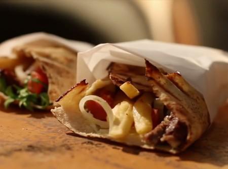 Shawarma dos Vingadores   CyberCook