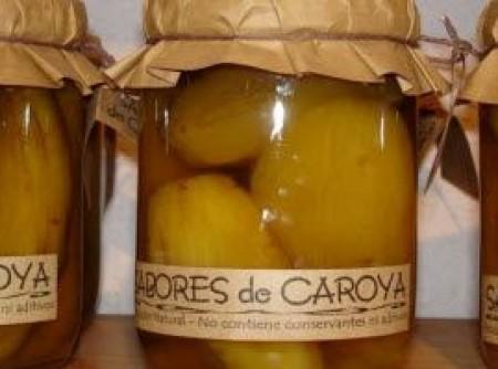 Batata en almíbar   meire aparecida araujo oliveira