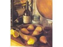 Poires au vin rouge | Luiz Lapetina