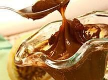 Ganache de Chocolate ao Maracujá   Luiz Lapetina