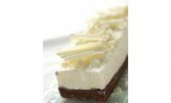 Manjar Preto no Branco