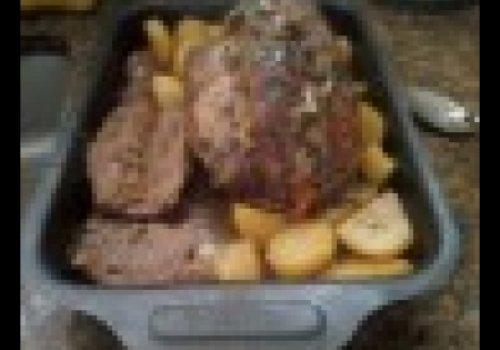 Carne Recheada