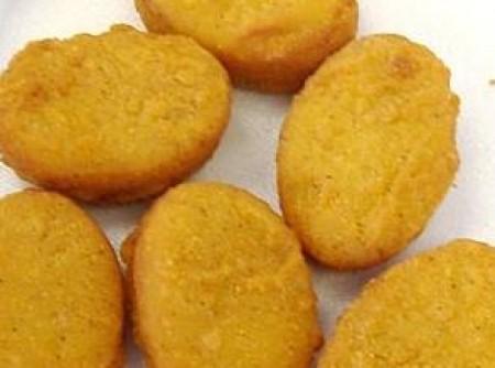 Como Fazer Nuggets de Frango