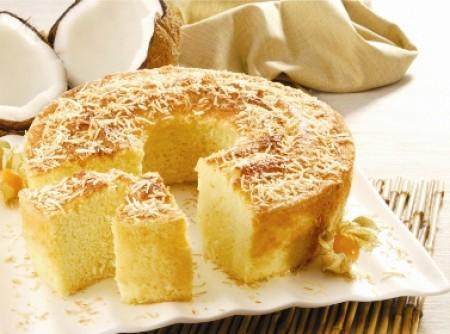 bolo de iorgute