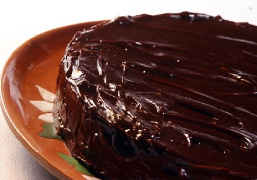 Bolo de Chocolate do Mestre Cuca