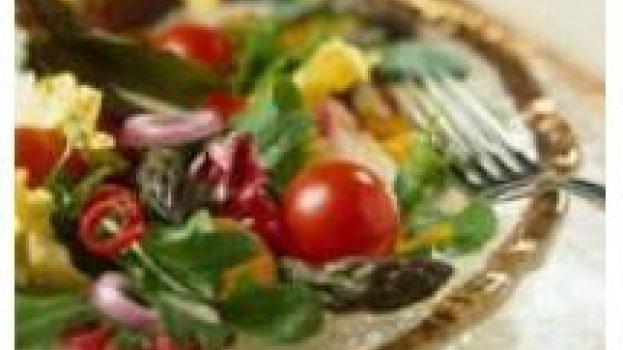 Salada Diferente