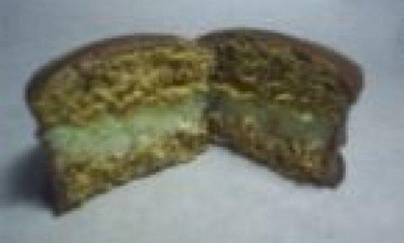 Pão de mel recheado
