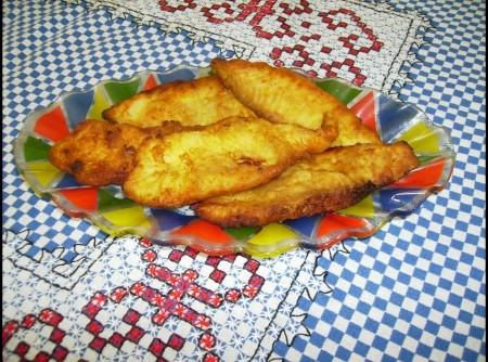 Pescada Frita