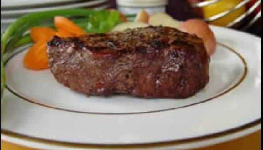Carne de panela na pressão by k&m