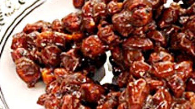 Amendoim da Bacana