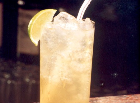 Jack Lemonade