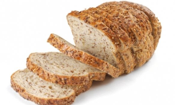 Pão de quinua