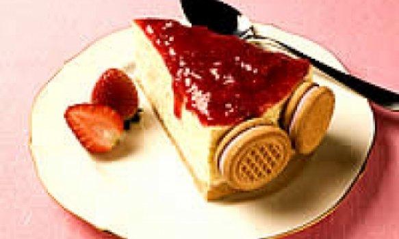 Cheesecake Zabet