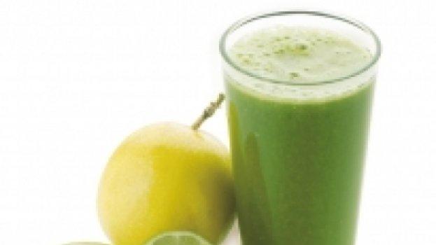 Suco Verde Amarelo