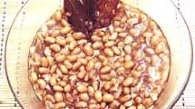 Feijão de Soja