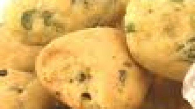 Biscoitinho de Cebola