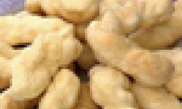 Biscoito de Polvilho Frito-ana maria braga