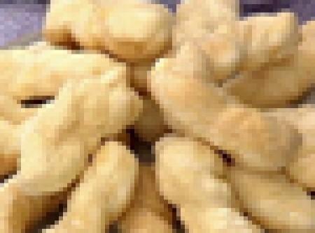 Biscoito de Polvilho Frito- Ana Maria Braga