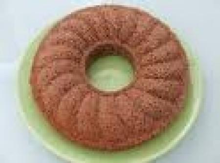 Receita prática de bolo com farinha de linhaça