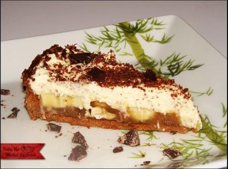 Banoffee Pie | carol