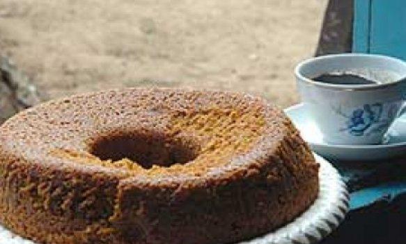 Image result for Broa de Fubá com Melado -