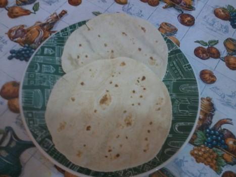 Tortilhas, Wrapps e Mini Pizza | mario espinosa