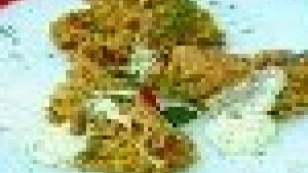 Tortillas de Siri Afrodisíacas