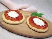 Massa Básica de Pizza