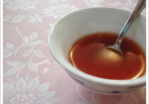 Molho chinês especial