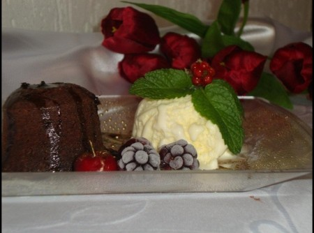 Petit Gâteaux