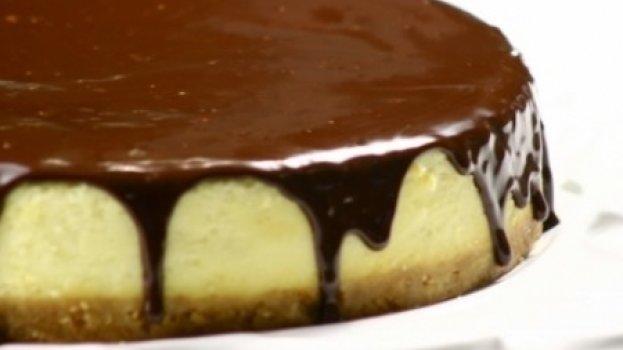 Boston Cheesecake