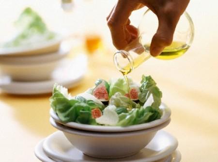 Molho para Saladas nr2
