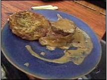 Filet au poivre (Filé com pimenta-do-reino)