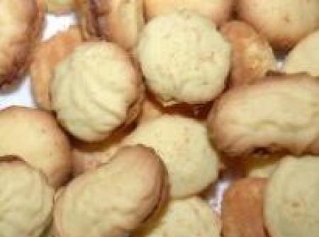 Biscoitos Casadinhos   Marcilio Andre F. Feitosa