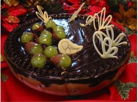 Delícia de uva