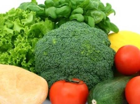Salada de Brócolis Com Couve-Flor | CyberCook