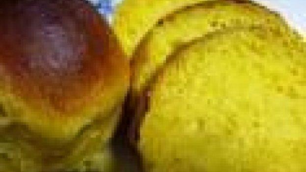 Pão de Mandioca (macaxeira, aipim)
