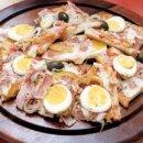 Pizza de Pão de Forma Rápida