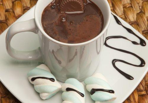 Chocolate Europeu