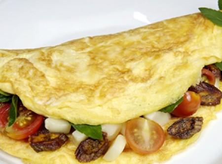 Omelete | Joana Marques Rodrigues