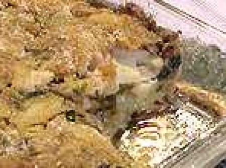 Bacalhau A Siciliana