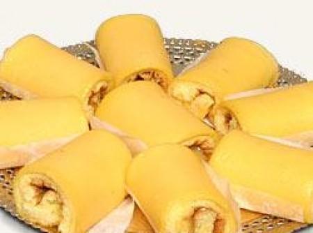 Tortas de azeitão