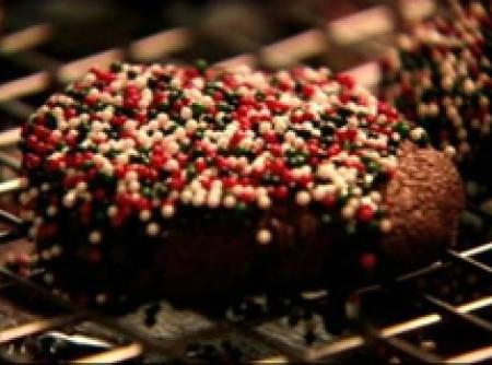 Cookies de Chocolate da Nigella