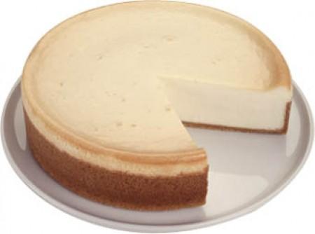Torta de Requeijão (ricota)