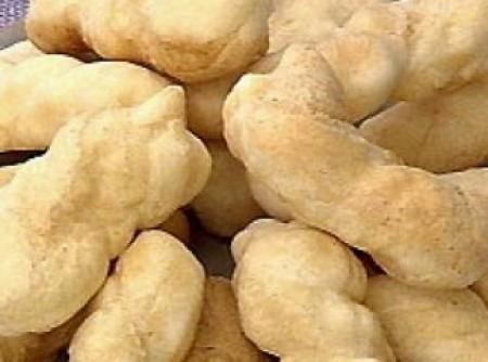 Biscoito de polvilho frito   Silvia Helena de Carvalho