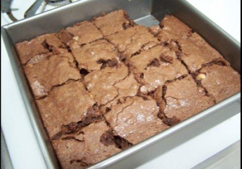 Brownie Campeão